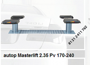 masterlift