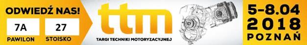 Targi Techniki Motoryzacyjnej 2018