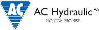 ac hydraulic logo - Autoryzowany dystrybutor: