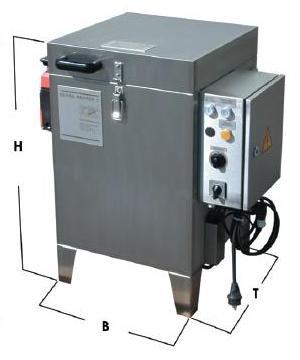 Wymiary myjek zdj  1 - Automat z domywaniem