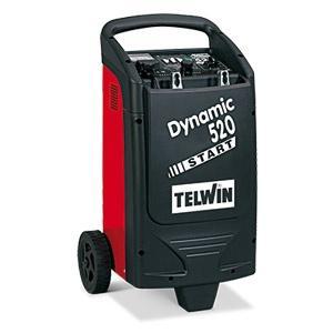 Prostownik Dynamic 520 Elwico Serwis - Prostowniki 420