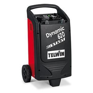 Prostownik Dynamic 620 Elwico Serwis - Prostowniki 420