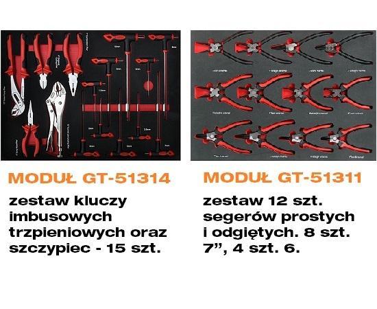 pol pl Modul GT 51314 GTools 10063 1 - Wózek z wyposażeniem