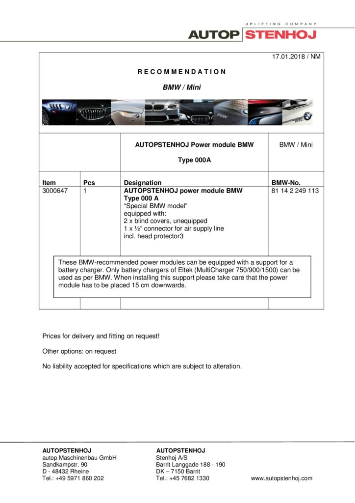 Energieampel Typ000A EN  1 pdf - BMW / Mini
