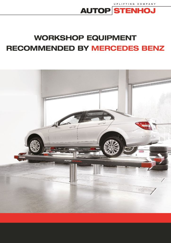 Freigaben Daimler EN 012018 pdf - AUTOPSTENHOJ technologia dla Mercedes-Benz