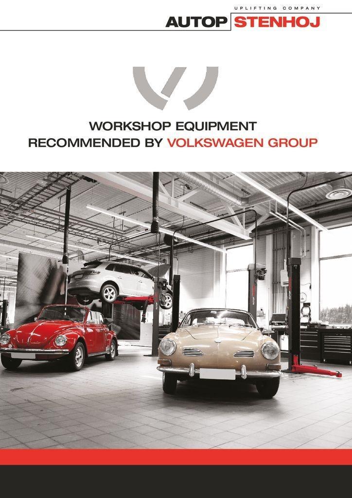 Freigaben VW Group EN 122017 pdf - AUTOPSTENHOJ technologia dla VW Group