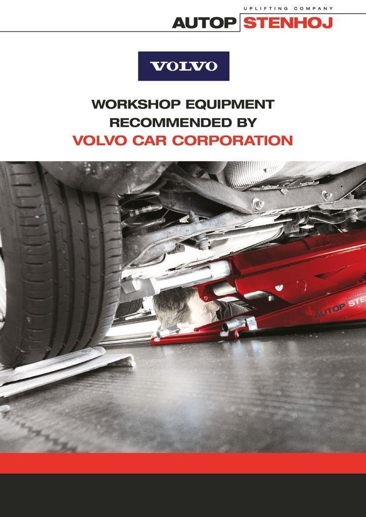 Freigaben Volvo EN 012018 2 pdf - AUTOPSTENHOJ technologia dla Volvo C.C.