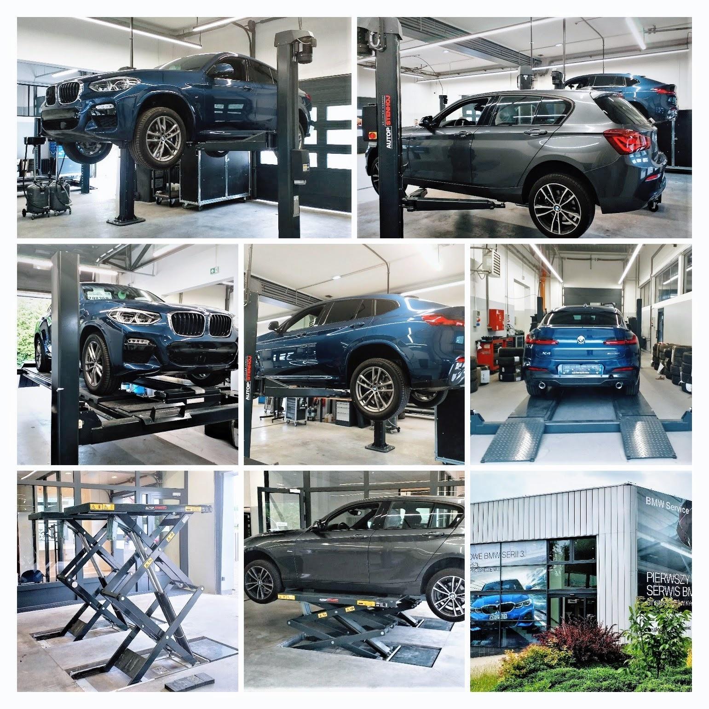 elwico dynamic motors 20190528 093423 1resized COLLAGE elwico.com .pl  - Najnowsza realizacja Elwico! Dealer i serwis BMW Dynamic Płock