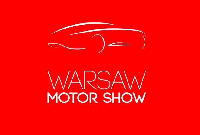 Baner motor show - Zapraszamy na targi Warsaw Motor Show 2019 w dniach 25 - 27 października!