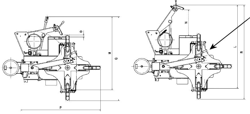 do moto wymiar2 - Montażownica do motocykli
