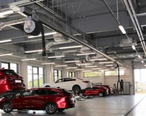 Mobilny bebnowy odciag spalin WORKY Elwico Serwis 1 e1625578705576 - Konkurs PRODUKT ROKU AUTO EXPERT 2021! Produkty ELWICO wśród nominowanych!